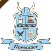NaNoWriMo '10 – Day 16