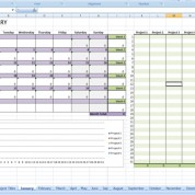 2013 Writing Progress Spreadsheet