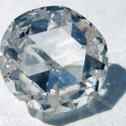Performance Pressure and the Diamond in the Manuscript