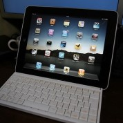 How To Run Your Writing Career on an iPad