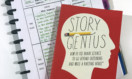 Becoming a Story Genius: A Review of Story Genius by Lisa Cron and How It Has Changed the Way I Write Books Forever